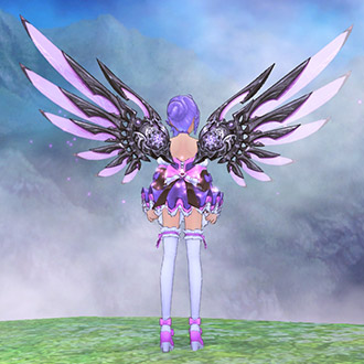 Aura kingdom mmorpg manga free to play - Images anges et demons gratuit ...