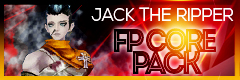 Jack the Ripper FP Core Pack