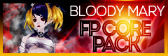 Bloody Mary FP Core Pack