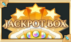 Jackpot Box: Astral Crystals