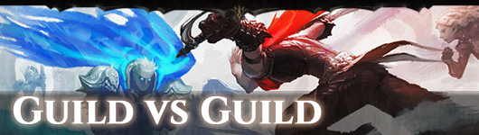 Echo of Soul - Fantasy MMORPG Guild VS Guild