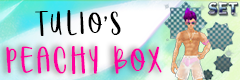 Tulio's Peachy Box