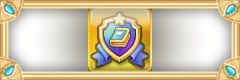 Advanced Class EXP Badge (Bound)