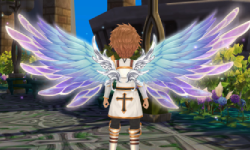Mystery Box: Glowing Wings of Hope