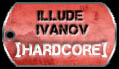 Black Market Deal - Illude Ivanov Hardcore (030) + 100 Million WC Chance