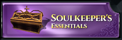 Soulkeeper's Essentials