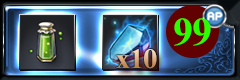1x Safeguard and 10 Enhancement Booster (NT)