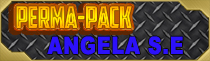 ☠ Perma-Pack ☠ Angela Mao S.E