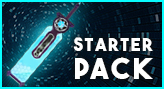 New Starter Pack - HALF PRICE!