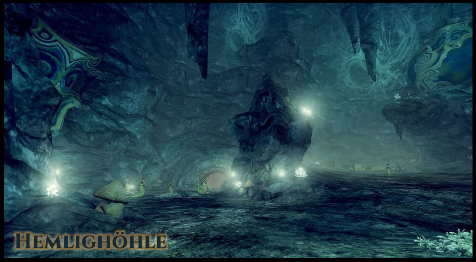 Echo of Soul - Fantasy MMORPG  mit Dungeons