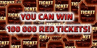*Mega May Madness* Win 100,000 Red Tickets for 1,000 AP!