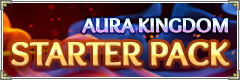 Aura Kingdom Starter Pack