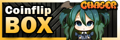 Coinflip Chaser Ophelia Box
