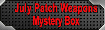 (WR) July patch Weapons Mystery Box