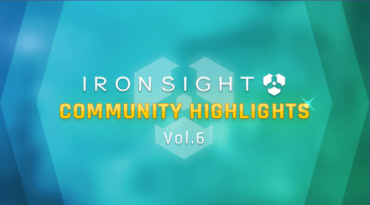 Community Highlights Vol.6