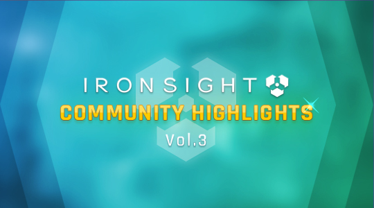 Community Highlights Vol.3