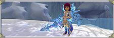 Frozen Female Set