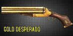 5x W-Bombs (Gold Desperado)