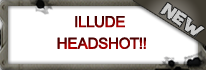 Illude Headshot!