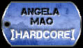 Angela Mao - SANTE ULTIME- HARDCORE (30J.)