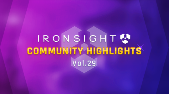 Community Highlights Vol.29