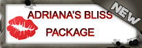 Adriana's Bliss Package (30D)