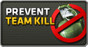 Prevent Team Kill (30 días)