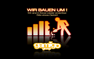 Wartung unserer Support-Website - FERTIG