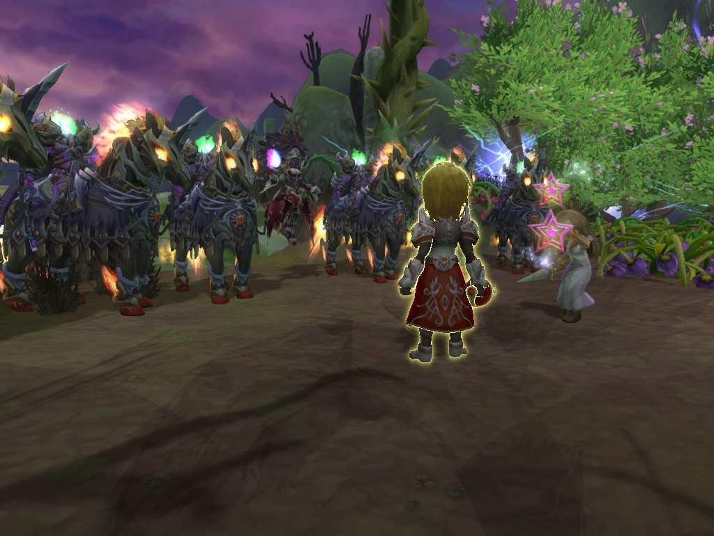 Eden Eternal - Free MMORPG at Aeria Games