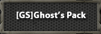 GS Ghost's Psycho 3 Day Kit