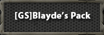 GS Blayde's 3 Day Anti-Hack Kit