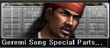 Geremi Song Special Parts Package (30Day)