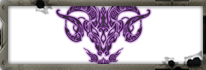 Purple Taurus Tattoo Set