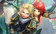 Dragon Pals - MMORPG