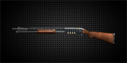 Remington M870