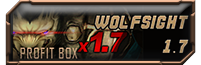 Wolfsight Profit Box