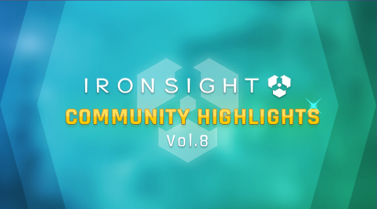 Community Highlights Vol.8