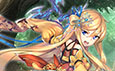 Aura Kingdom - Anime MMORPG
